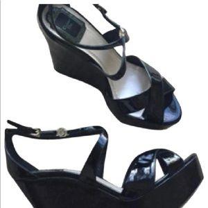 Christian Dior Platform sandal